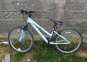 Bicicleta en perfecto estado para niños precio de oferta