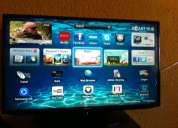Vendo samsung smart tv 300.000 combersable