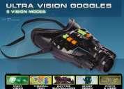 Espectacular!!! visor infrarrojo spynet ultra visión