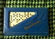 Set domino 28 piezas
