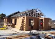 casas prefabricadas y construccion en general