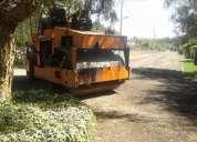 Pavimentos-asfalto reciclado economico