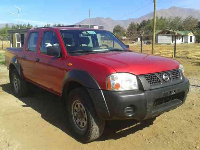 Vendo Nissan terrano 2010 4x4