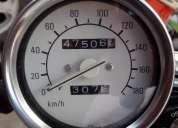 Motocicleta yamaha fzx 750 100% japonesa
