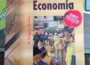 Principios de economía. gregory mankiw. primera edición
