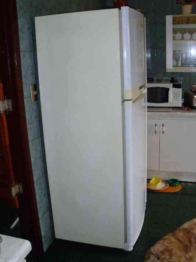 Refrigerador mademsa evolution 4800