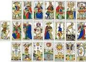 Tarot: consejo y orientacion por intermedio de las cartas del tarot