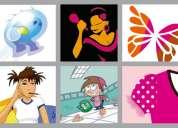 Clases particulares adobe illustrator