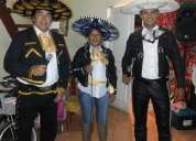 Serenatas con mariachis