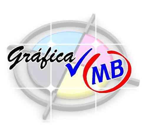 Grafica MB - imprenta & publicidad