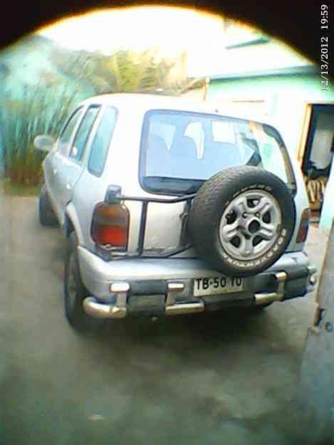 Vendo Hermoso jeep kia sportage