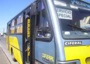 Comparto vehiculo de renca al centro