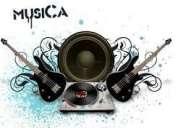 Musica para tu evento