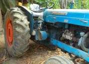 Vendo tractor fordson major