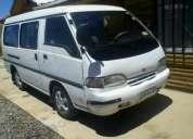 Vendo furgon hyundai h100 año 1994
