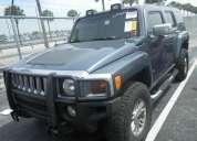 Hummer h3, 2006 full