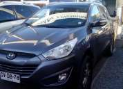 Hyundai tucson 2.0 automatico 4x4 diesel