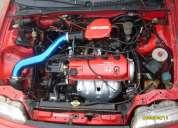 Vendo motor d15b comprecion 240. parejo