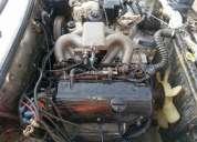 Motor con caja bmw 1990 1.8 !perfecto estado!!