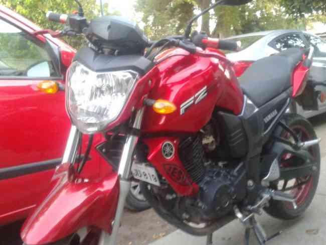 Vendo Harley Davidson Sporster Iron 883 XL