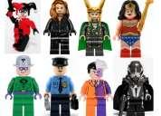 Vendo super heroes