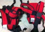 Porta bebe ideal para gemelas(o)mellizas (o) los vendo por separados