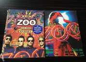 Dvd u2 zoo tv live from sidney