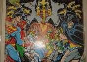 Armageddon 2001 - dc comics