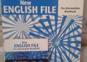 Venta de libros new english file