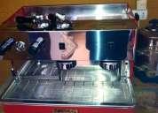 Maquina para cafe express