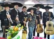 Musicos artistas mariachis charros en santiago serenatas