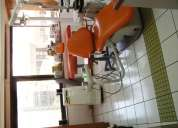 Arriendo local central 90mts2