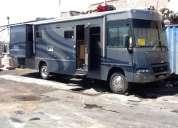 Motor home casa rodante año 2005