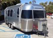 2009 airstream flying cloud 23fb
