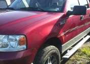 Vendo ford f 150 2007 full equipo