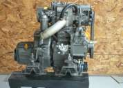 Motor interno reacondicionado yanmar 1gm10