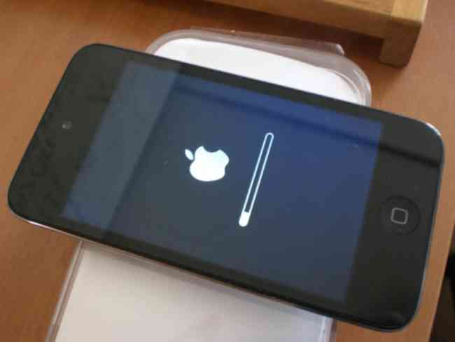 iPod touch 4G, 16GB
