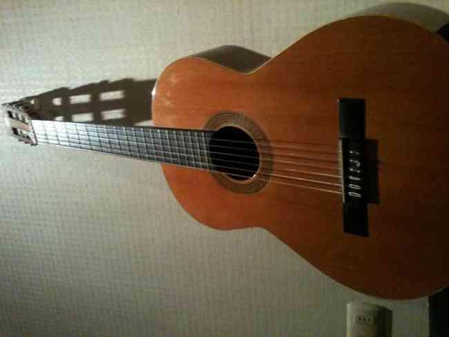 linda Guitarra Admira Sevilla