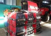 Maquinas soldadoras lincoln invertec v350pro