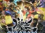 Muramasa rebirth poco uso