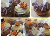 ¡¡ deliciosos cupcakes para celebrar !!