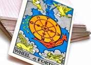 Tarot, carta astral, regresiones, feng shui