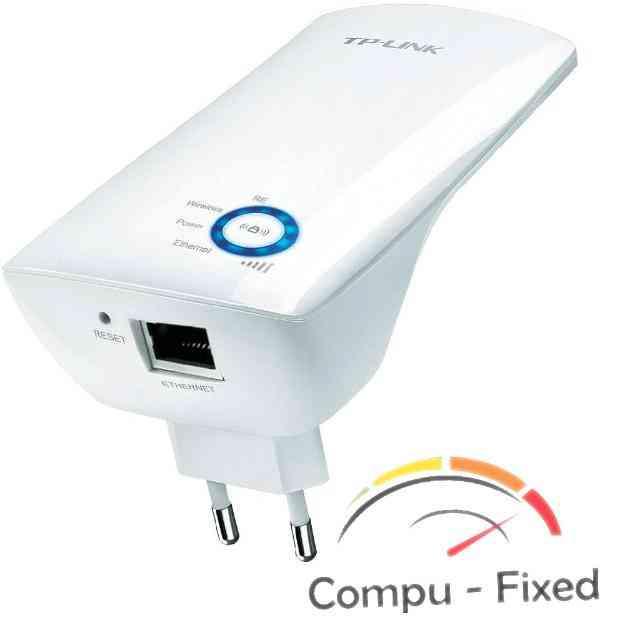 Configuración Express Routers WI-FI