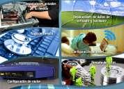 Servicio tecnico de notebook a domicilio santiago
