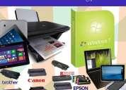 Lo mejor en tecnología e insumos computacionales  visite nuestra pagina web