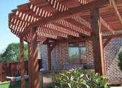 H&h construcciones y remodelaciones