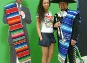 Sal y tequila comunidad artistas musicos mariachis