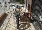 Vendo moto ciudad