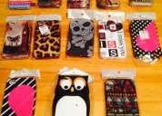 Carcasas iphone 4/4s