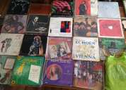Discos de vinilo ¡buen estado¡ (sellos chilenos y extranjeros)